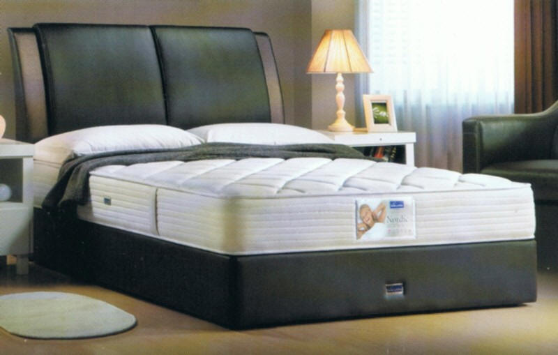 Vono Mattress Simple Tempsmart Warwick Ii With Vono